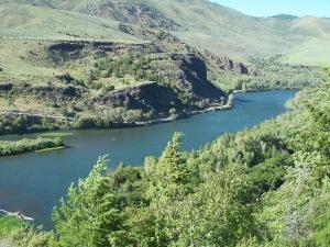 SM River